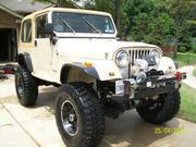 1984 JEEP cj Jeep CJ CJ7